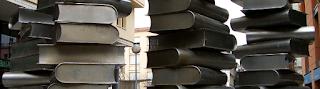 Monument a Josep Pla de Pia Crozet (Girona) per Teresa Grau Ros