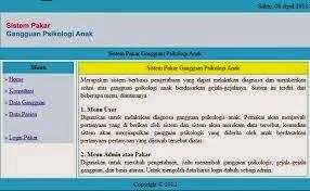 pakarayam - Sistem Pakar Indentifikasi Penyakit Ayam Dengan Php
