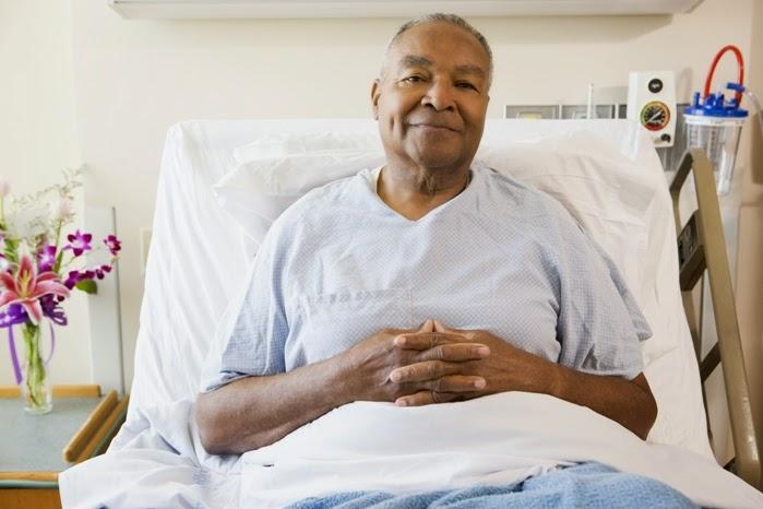 Ciri-Ciri dan Penyebab Kanker Usus