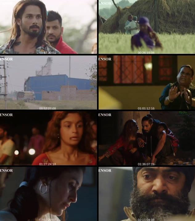 Udta Punjab 2016 Hindi Censor Copy x264