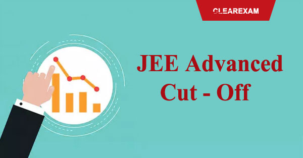 JEE Advanced Cut Off