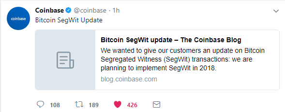 coinbase faster deposit