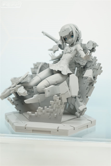 Frame Arms Girl – Gourai