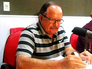 vereador Edson Rufino contesta a afirmação do vereador Mica