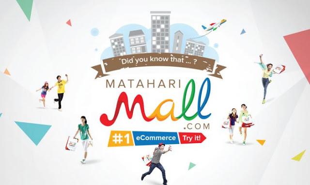 Dapatkan TV LED Terbaru Dan Canggih di MatahariMall.com