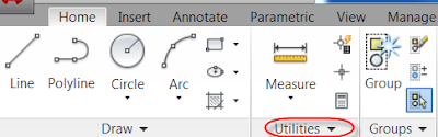how to set point style and size in autocad