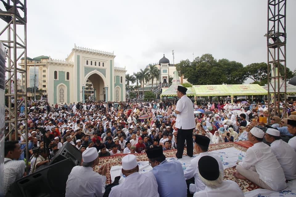 Langkah Muhammadiyah untuk Bongkar Penyebab Wafatnya Petugas KPPS