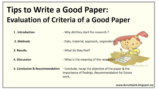 http://dorsettpink.blogspot.com/2017/06/phd-and-master-tips-to-write-paper.html
