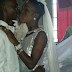 PHOTOS REPORTEDLY FROM A GAY WEDDING IN SIERRA LEONE