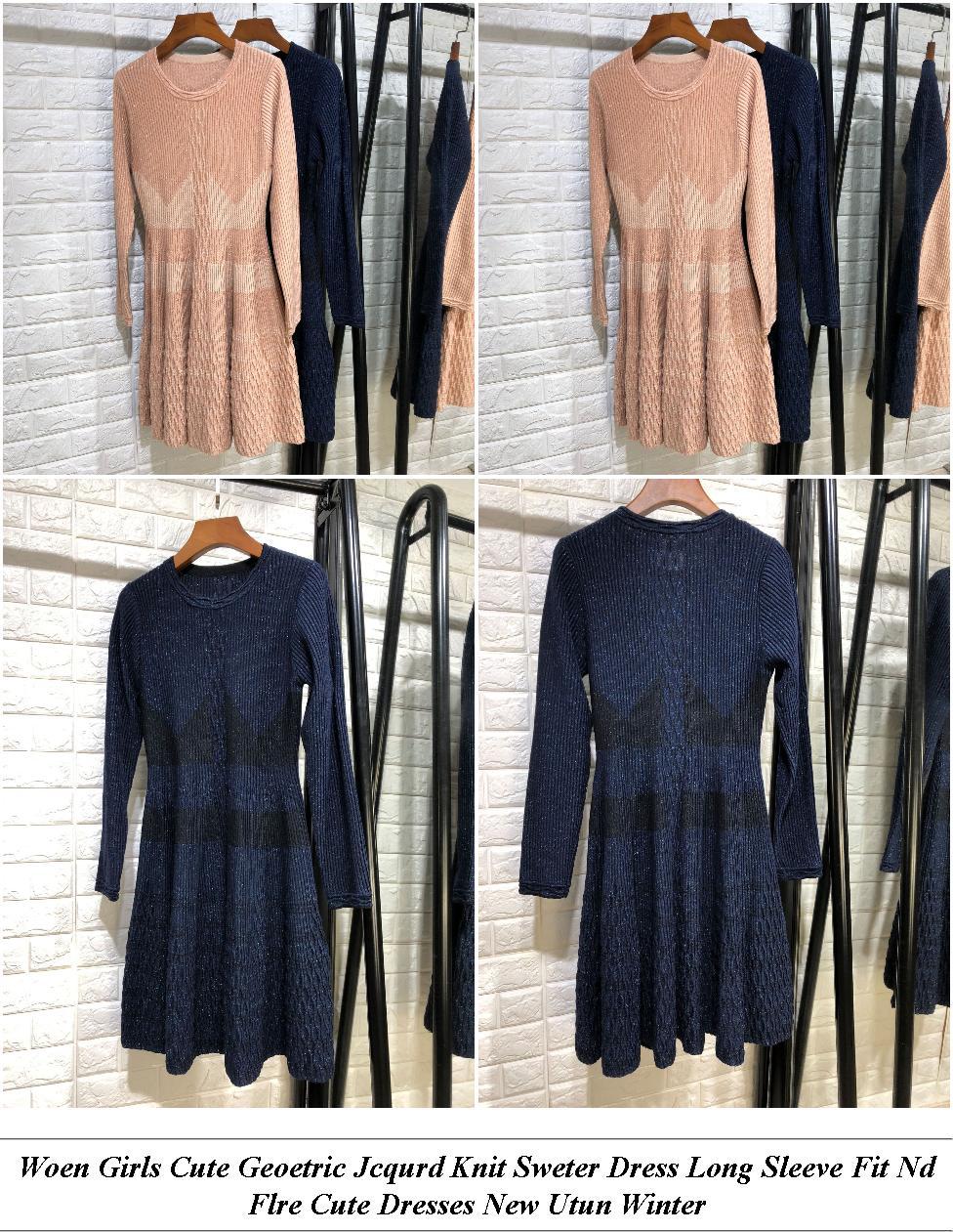 Red Evening Dress Long Sleeve - Vintage Clothing Outlets Melourne - Formal Long Dresses For Juniors