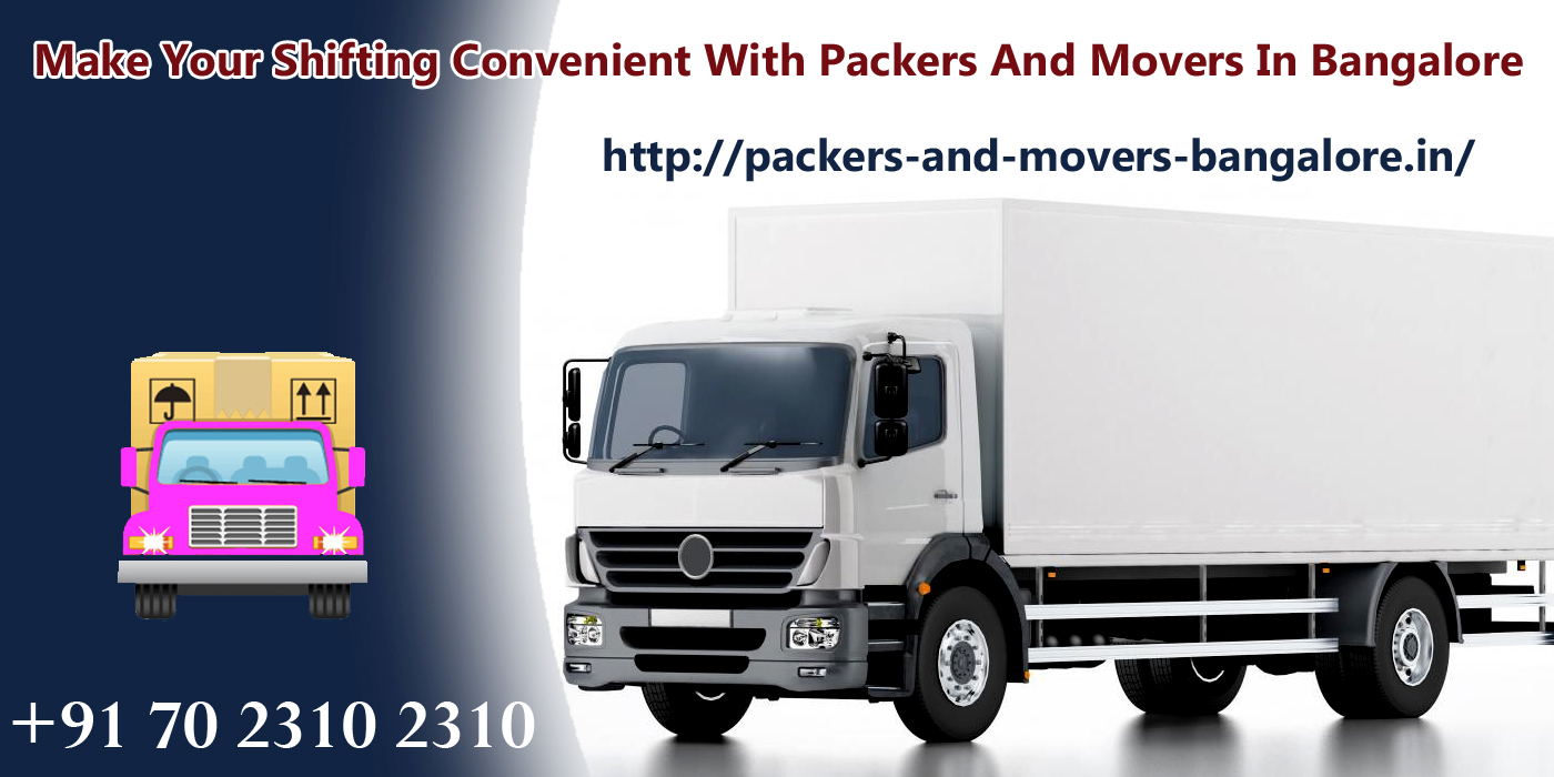 Worried About Your Relocation? Here Are The Solutions Provided By Professional Packers And Movers Bangalore