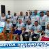 Torcida Organizada Galo Azul lado a lado com o Ji-Paraná F.C. 2018
