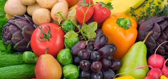 Contoh Menu Diet Tinggi Serat Untuk Menurunkan Berat Badan
