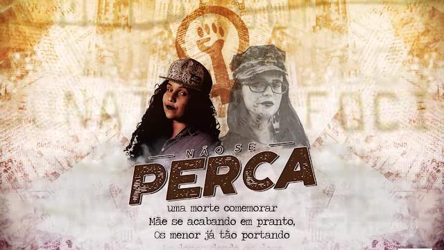 """Jô Maloupas (SP) e Lady Laay (PE) lançam o som """"Não se Perca"""""""