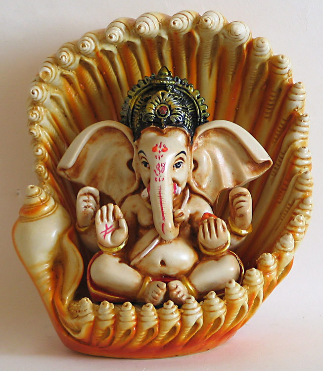 Biggest HD Collection of Lord Ganesha, Photo Album