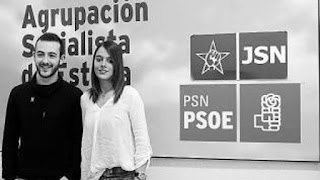 Maribel Ciordia, nueva Secretaria General de JSN Estella-Lizarra