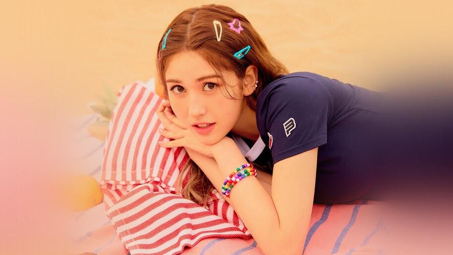 Jeon Somi, Korean, Girl, 4K, #4.1440