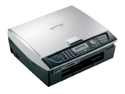 Brother MFC-215C Driver Downloads