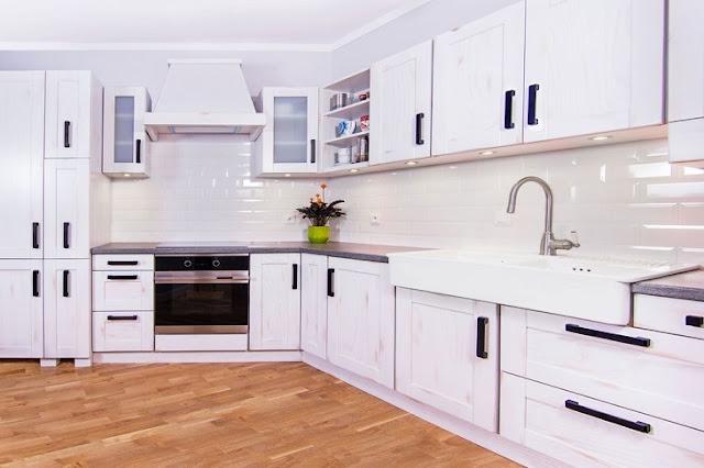 Kitchen Renovation Idea