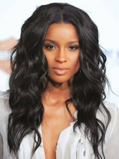 Awe Inspiring Black Women Hairstyles Gorgeous Black Hairstyles 2015 For Long Hair Hairstyles For Men Maxibearus