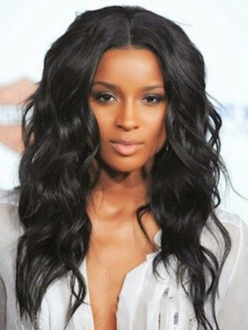 Wondrous Black Women Hairstyles Gorgeous Black Hairstyles 2015 For Long Hair Short Hairstyles Gunalazisus