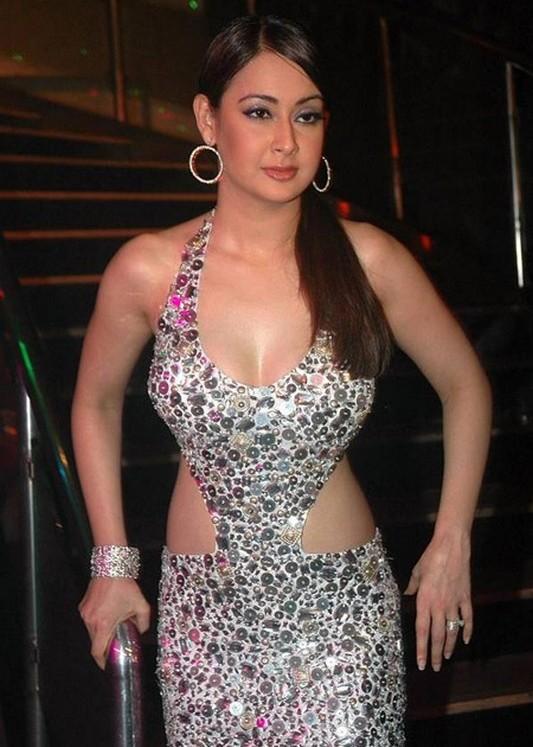 Film Star Picture Indian Preeti Jhangiani Gallery-4922