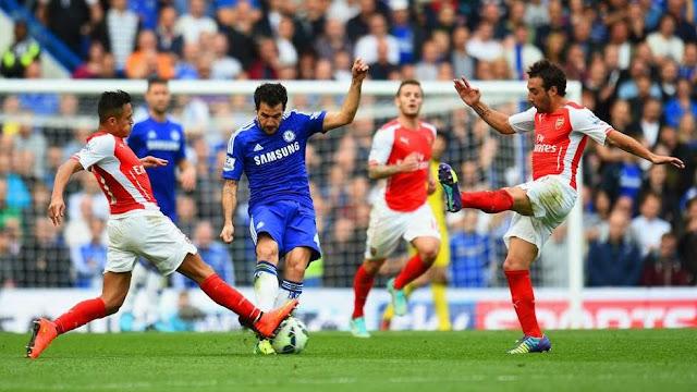 Arsenal vs Chelsea: Perayaan 20 Tahun Wenger