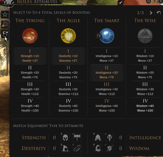 Darkfall removes class and gear restrictions and embracing a free build system.