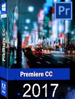 Adobe Premiere Pro CC 2017 + Crack for Windows & Mac
