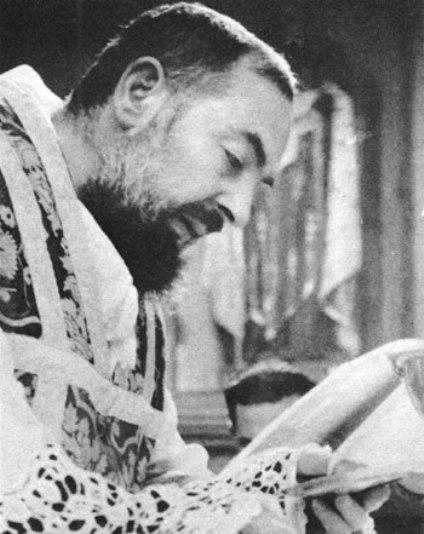 St Gemma Galgani Novena to St Padre Pio -Padre Pio Novena