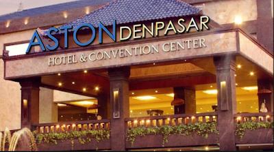Aston Hotel Denpasar
