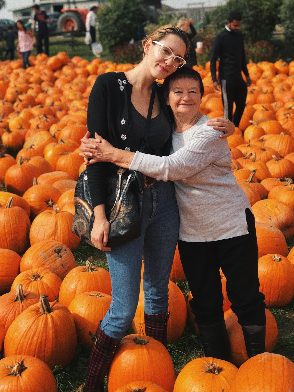 Pumpkin Fest in Ontario