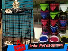 Jual Tebok Lovebird dan Sangkar Burung Harga Termurah Dan Berkualitas Di Surabaya
