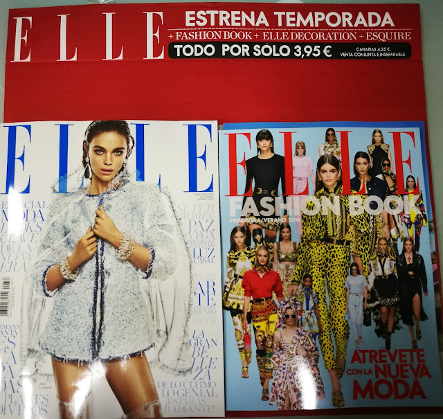 Revista Elle