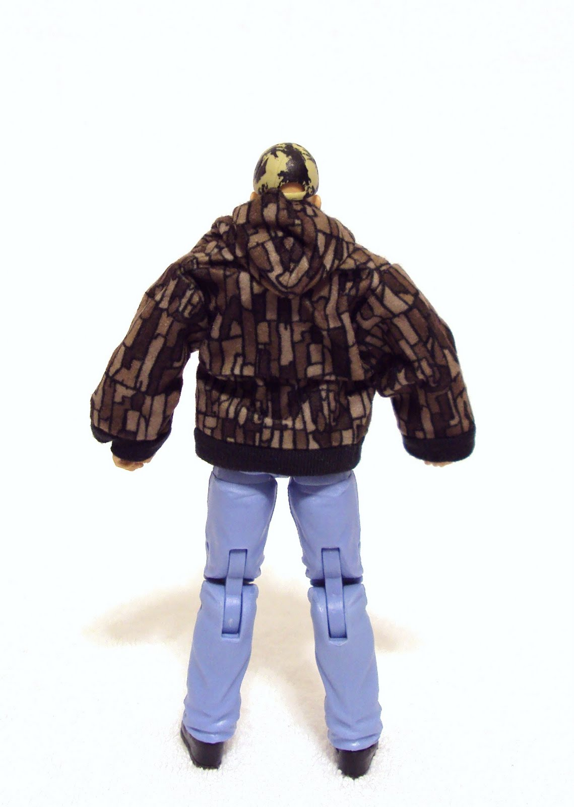 3b S Toy Hive Wwe Defining Moments Stone Cold Steve