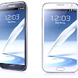 Samsung Galaxy Note II N 7100 / Galaxy Note II