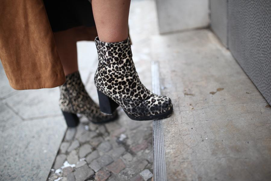 leo boots shoes