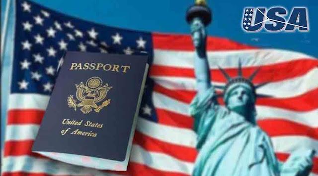 فتح باب التقديم الى الهجرة العشوائية لامريكا 2020 - الشروط والقبول