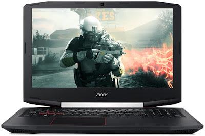 Acer VX5-591G-50E