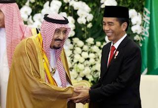 kisah cerita raja salman saudi arabia