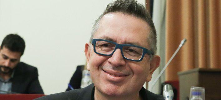 Πέθανε ο δημοσιογράφος Θέμος Αναστασιάδης -Σε ηλικία 61 ετών