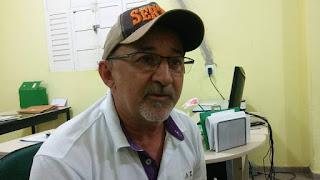 Prefeito de Nova Palmeira é alertado pelo TCE em 3 pontos; confira quais são