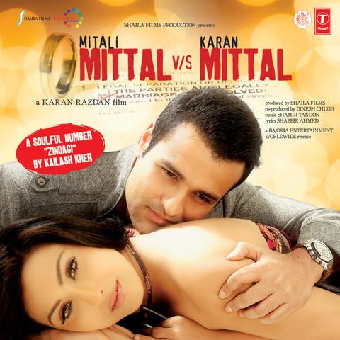 Mittal v/s Mittal (2010)