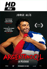 Argentino QL (2016) HDRip