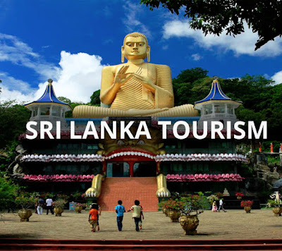 online Business visa application for Sri Lanka
