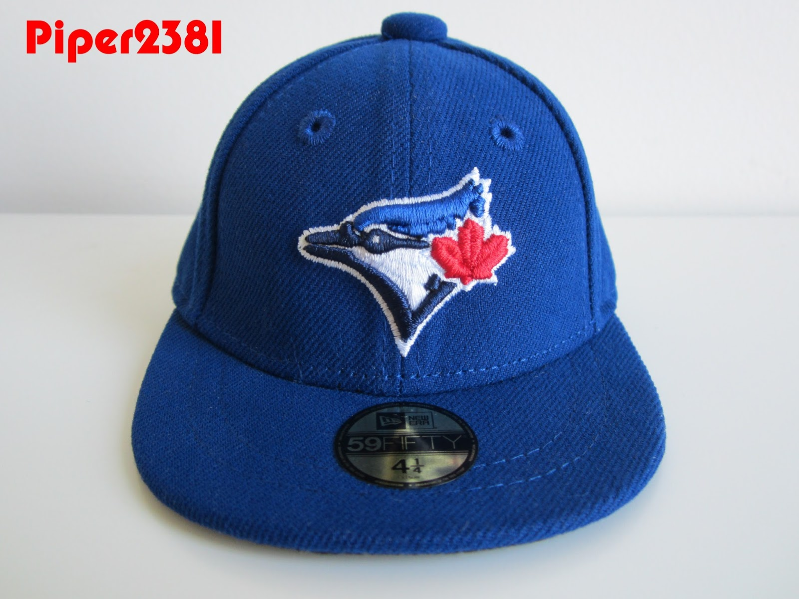 22e8caa5928 ... Blue Jays Mini Cap. A few weeks ago I was on twitter when I noticed  that New Era had sent out a tweet asking people to follow New Era Canada on  twitter.