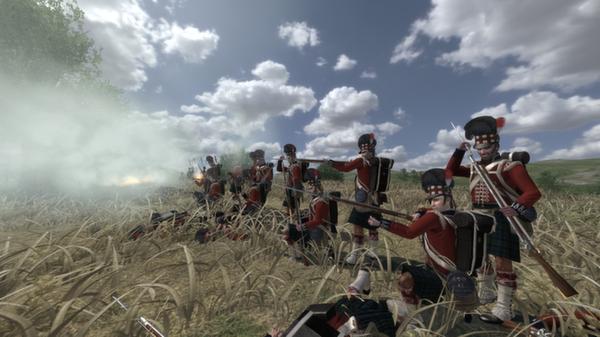 Mount & Blade Warband Napoleonic Wars Full Version