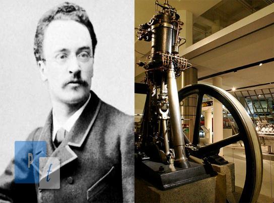 Penemu Mesin Diesel