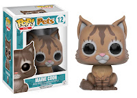 Funko Pop! Maine Coon