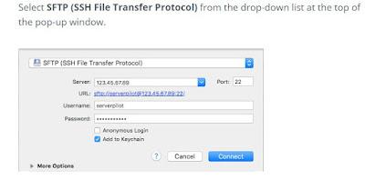 Tutorial Membuka File Manager di ServerPilot Untuk VPS Digital Ocean